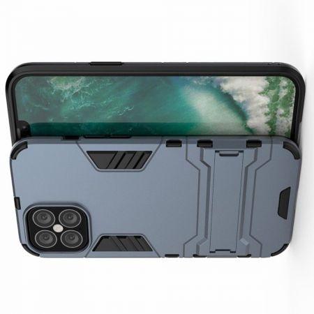 Закаленное Защитное Олеофобное NILLKIN H+PRO Прозрачное стекло на экран iPhone 12 Pro Max 6.7
