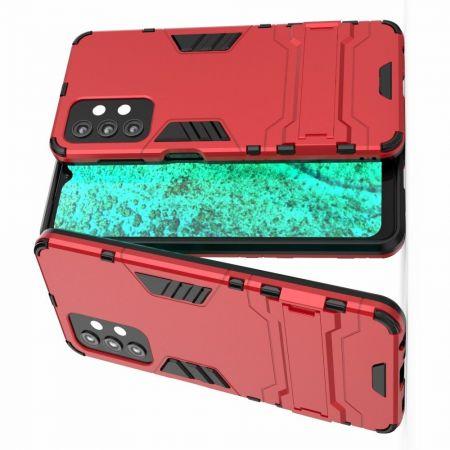 Закаленное Защитное Олеофобное NILLKIN H+PRO Прозрачное стекло на экран Samsung Galaxy A32