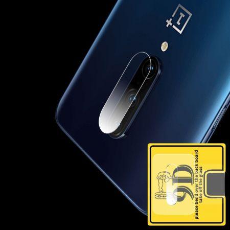 Олеофобное Закаленное Защитное Стекло на Заднюю Камеру Объектив для OnePlus 7 Pro