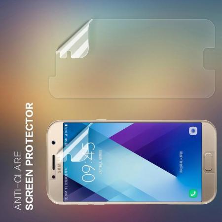 Антибликовая Матовая Защитная Пленка для Samsung Galaxy A3 2017 SM-A320F
