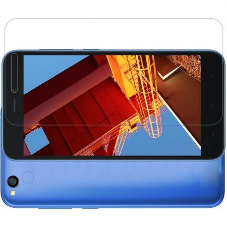 Антибликовая Матовая Защитная Пленка для Xiaomi Redmi Go