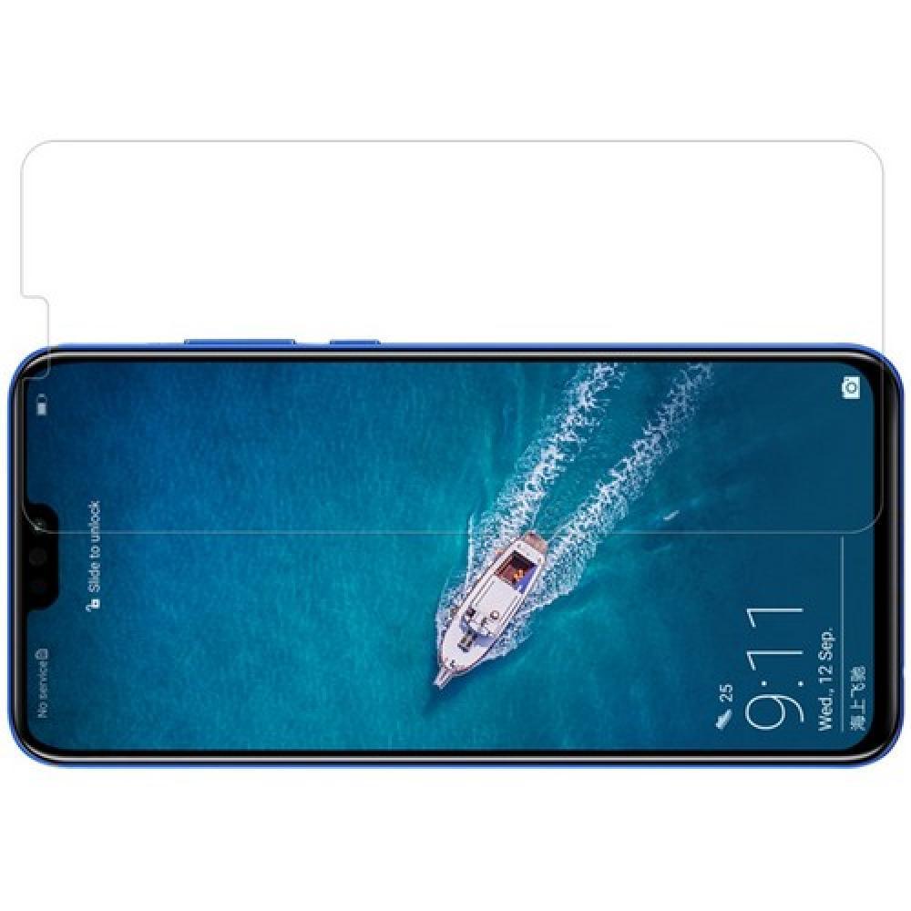 Антибликовая Матовая Защитная Пленка для Huawei Honor 8X