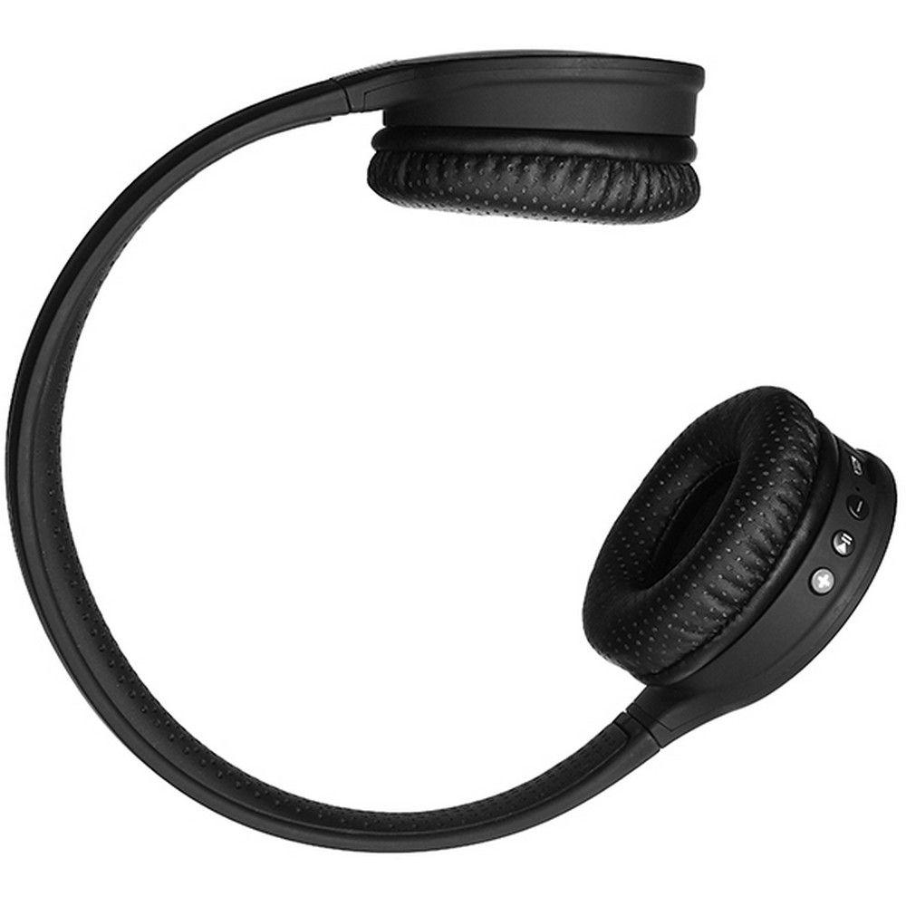 Беспроводные Bluetooth наушники с микрофоном Qumo Accord 3
