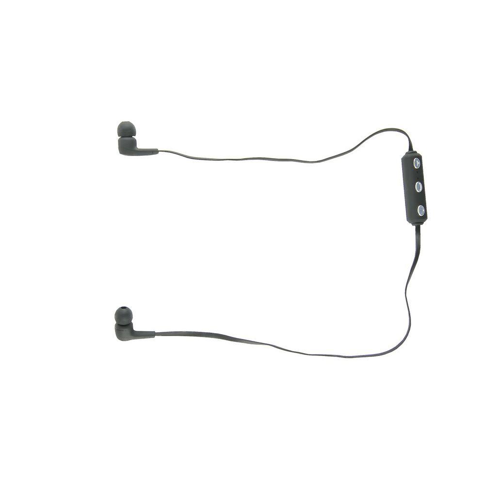 Bluetooth Беспроводные наушники для телефона BHS-03 Red Line
