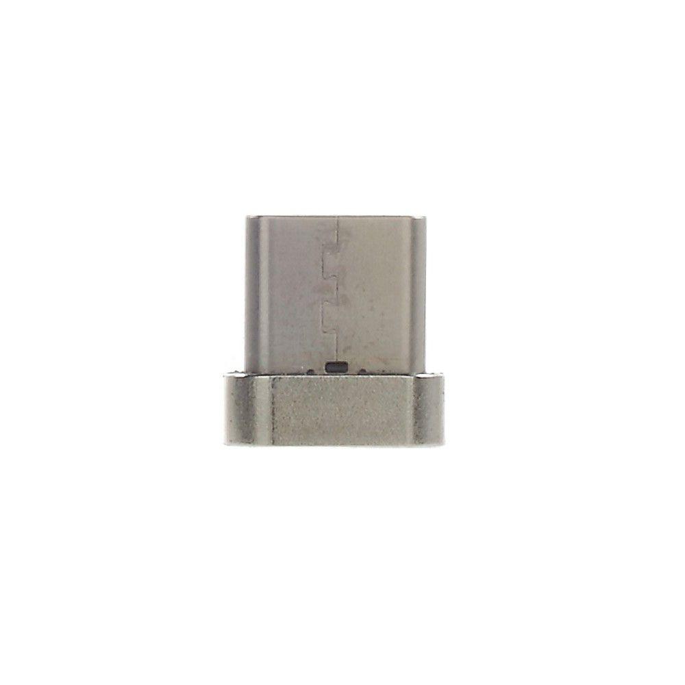 Магнитный кабель для зарядки телефона USB Type-C