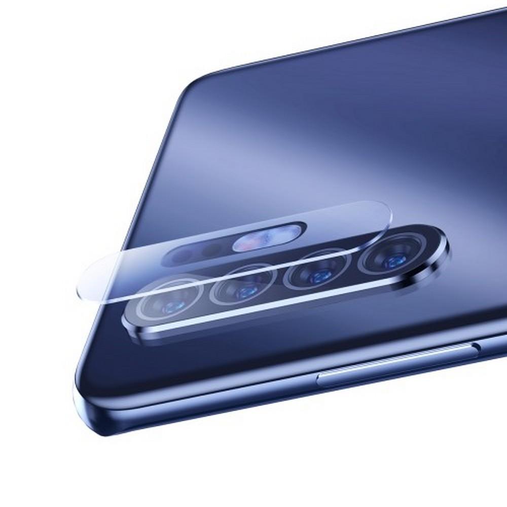 Олеофобное Закаленное Защитное Стекло на Заднюю Камеру Объектив для Huawei P30 Pro