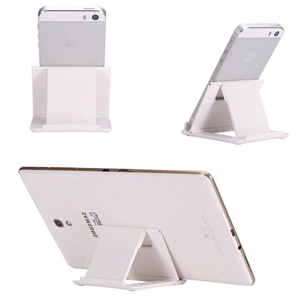 Подставка для телефона на стол многоугловая