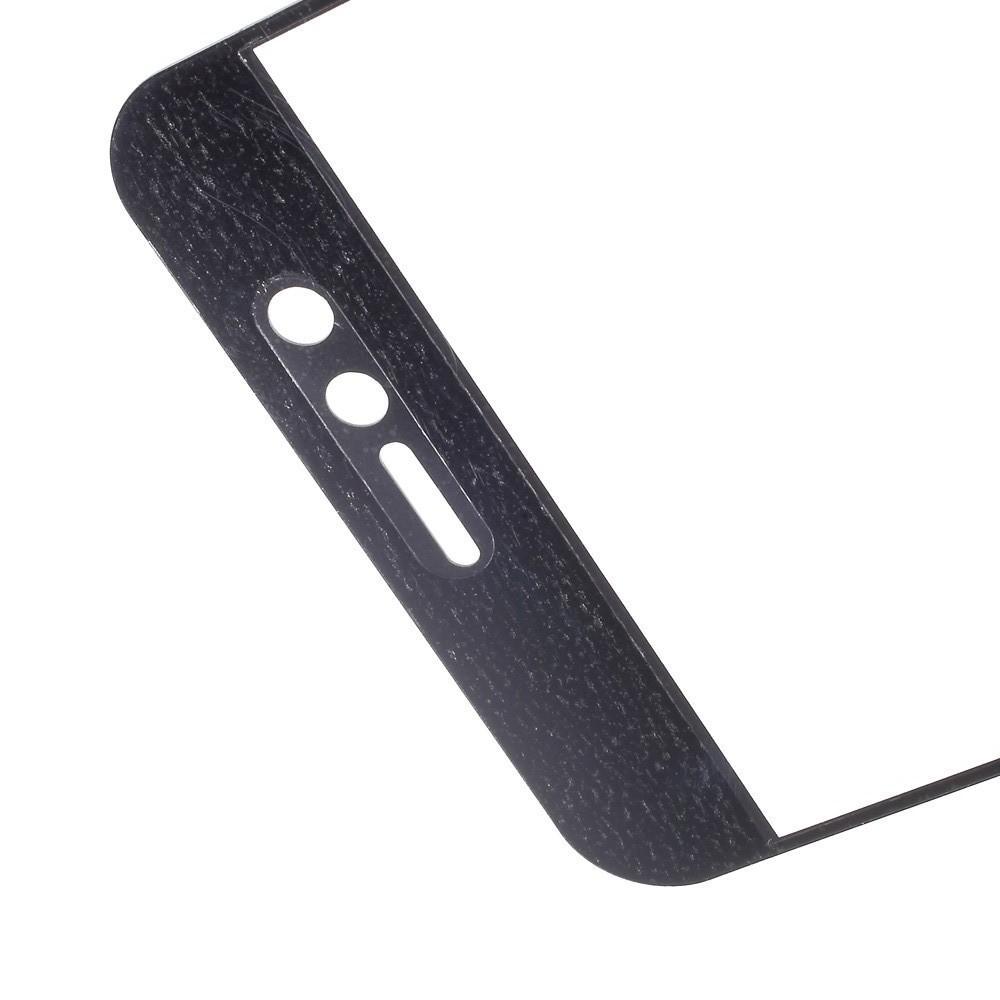 Полноэкранное Закаленное Олеофобное DF Full Screen Защитное Стекло Черное для Huawei Nova 2 Plus