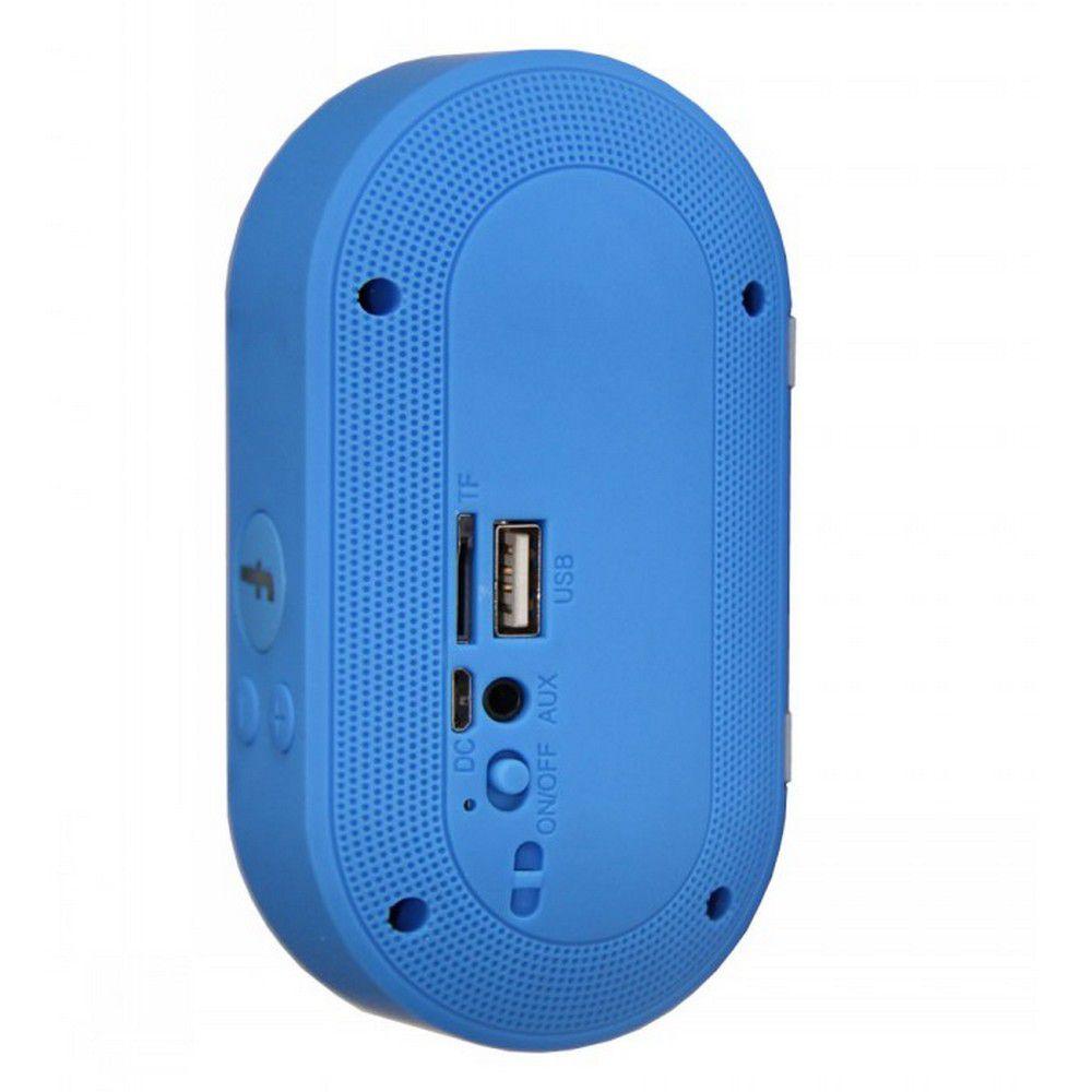 Портативная колонка динамик для телефона Bluetooth, AUX, USB, MicroSD