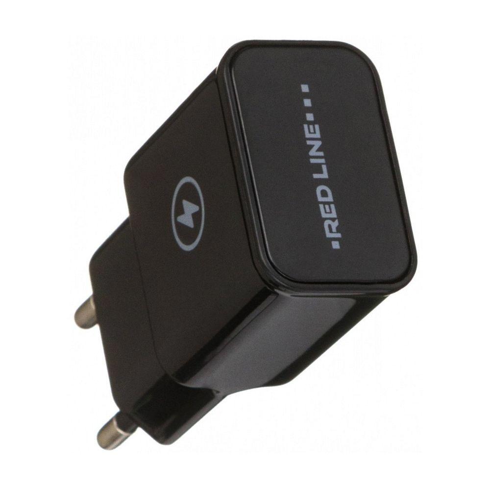 Сетевая зарядка для телефона 2 USB универсальная 2.1A