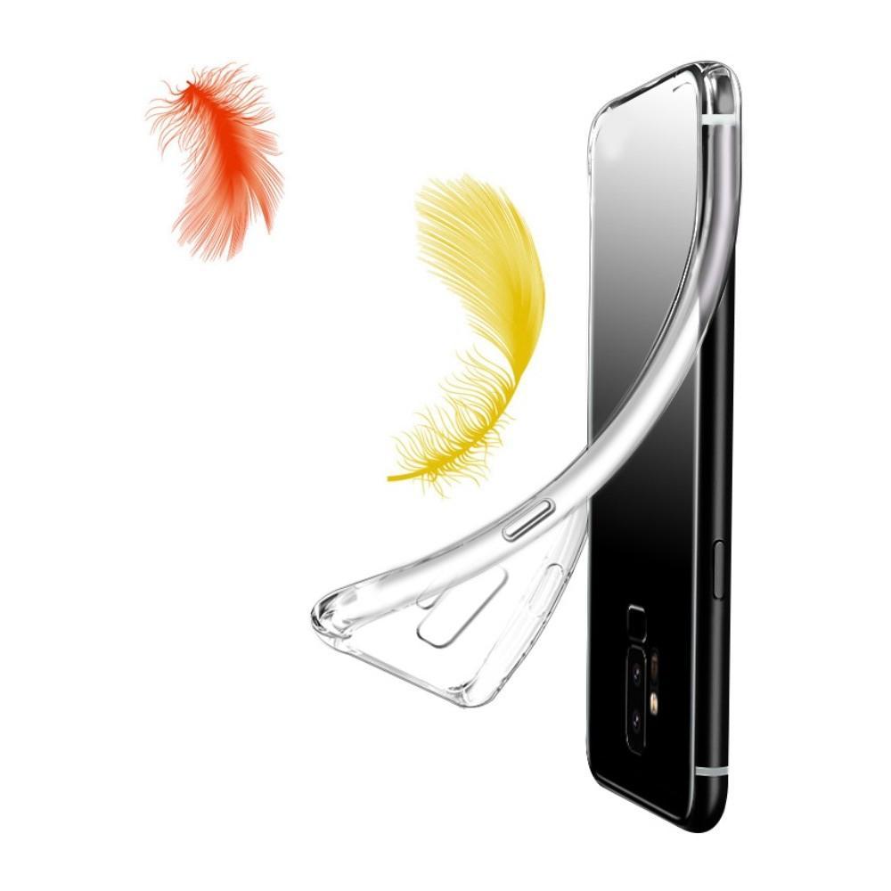 Тонкий TPU Бампер Силиконовый Чехол для Nokia 1 Plus
