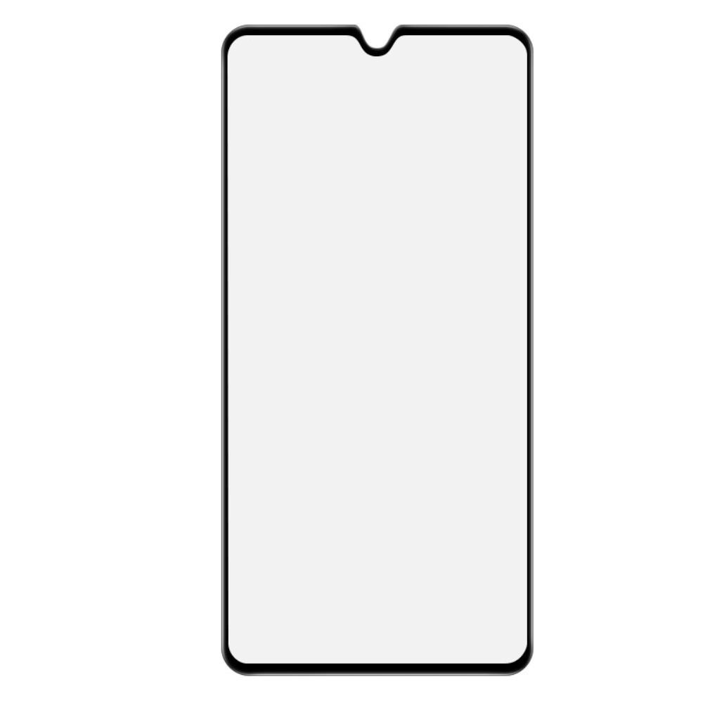Закаленное Полноклеевое Full Glue Screen Cover IMAK Pro+ Стекло для Huawei Mate 20 Черное