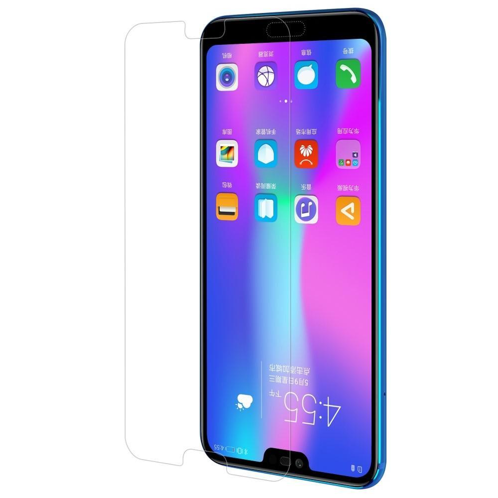 Закаленное Защитное Олеофобное NILLKIN H+PRO Прозрачное стекло на экран Huawei Honor 10