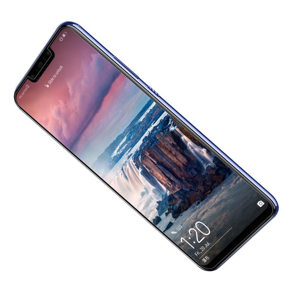 Закаленное Защитное Олеофобное NILLKIN H+PRO Прозрачное стекло на экран Huawei nova 3