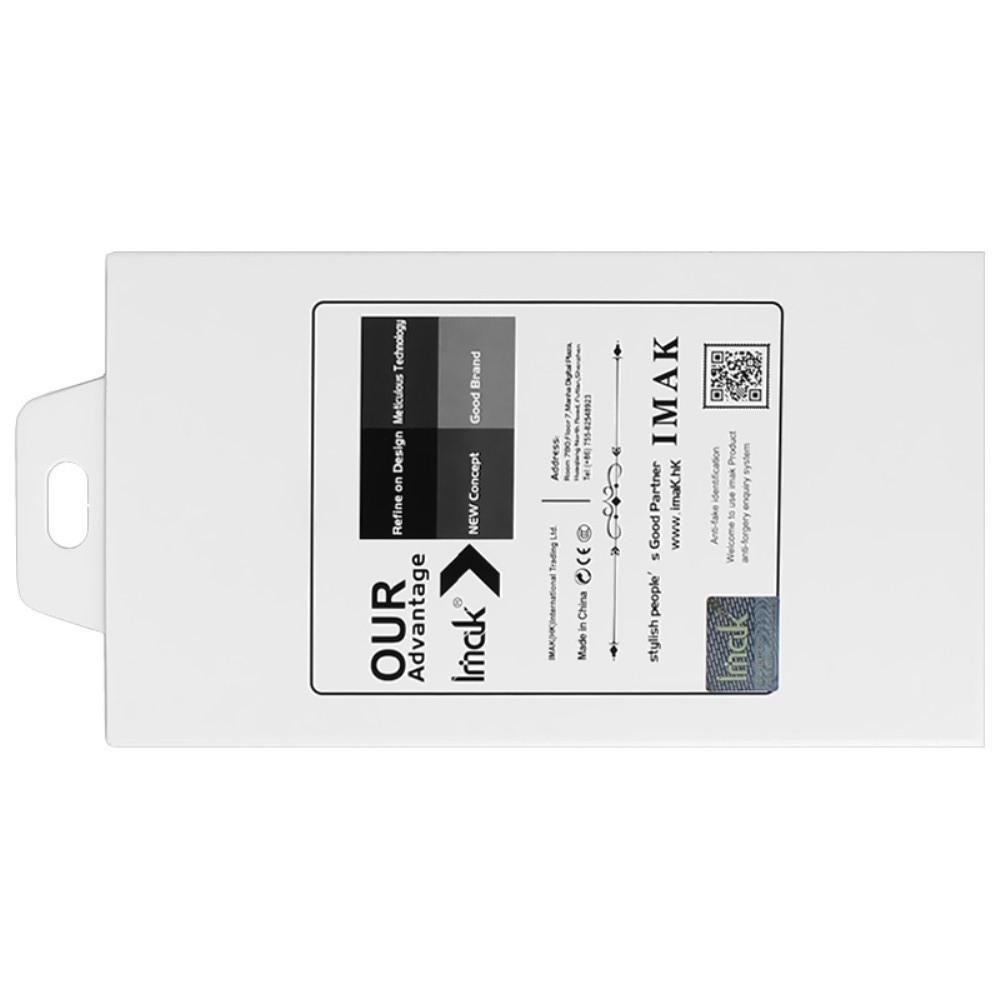 Защитная Гидрогель Full Screen Cover IMAK Hydrogel пленка на Заднюю Панель Huawei P30 - 2 шт.