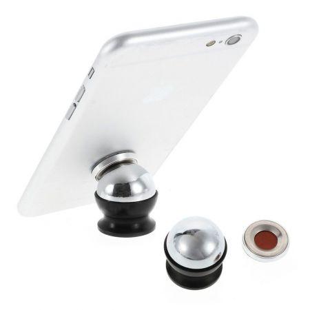Магнитный автомобильный держатель шар для мобильного телефона