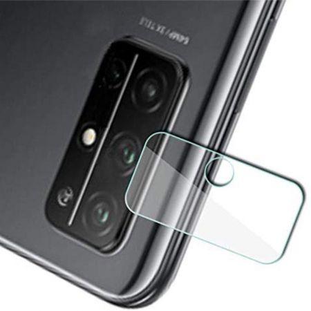 Олеофобное Закаленное Защитное Стекло на Заднюю Камеру Объектив для Huawei Honor 30S