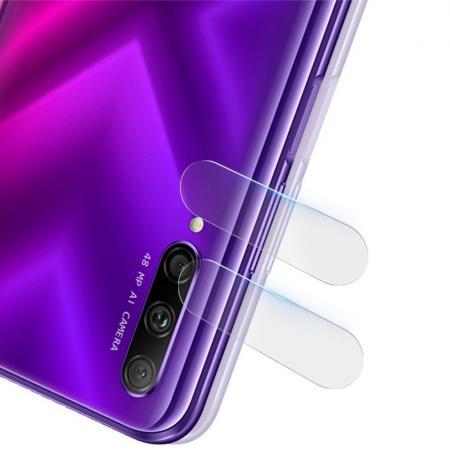 Олеофобное Закаленное Защитное Стекло на Заднюю Камеру Объектив для Huawei Honor 9X Pro