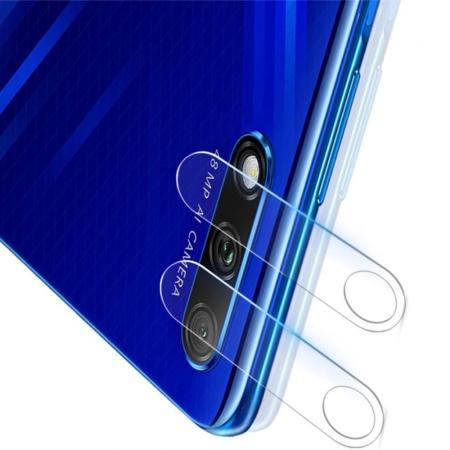 Олеофобное Закаленное Защитное Стекло на Заднюю Камеру Объектив для Huawei Honor 9X