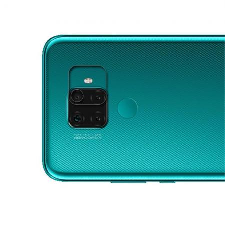 Олеофобное Закаленное Защитное Стекло на Заднюю Камеру Объектив для Huawei Mate 30 Lite