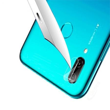 Олеофобное Закаленное Защитное Стекло на Заднюю Камеру Объектив для Huawei P Smart Z
