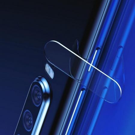 Олеофобное Закаленное Защитное Стекло на Заднюю Камеру Объектив для Huawei P30
