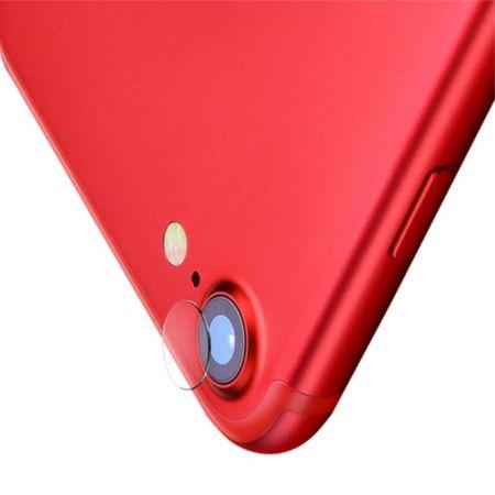 Олеофобное Закаленное Защитное Стекло на Заднюю Камеру Объектив для iPhone SE 2020