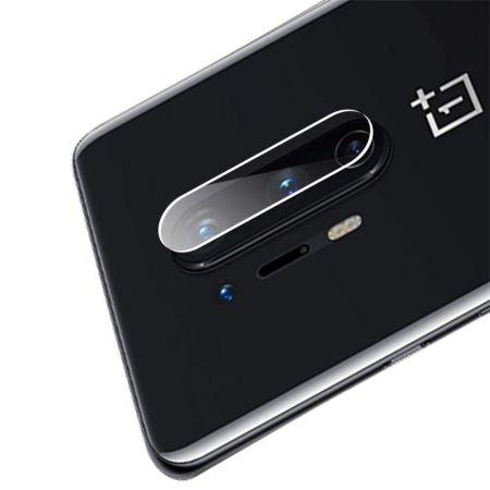 Олеофобное Закаленное Защитное Стекло на Заднюю Камеру Объектив для OnePlus 8