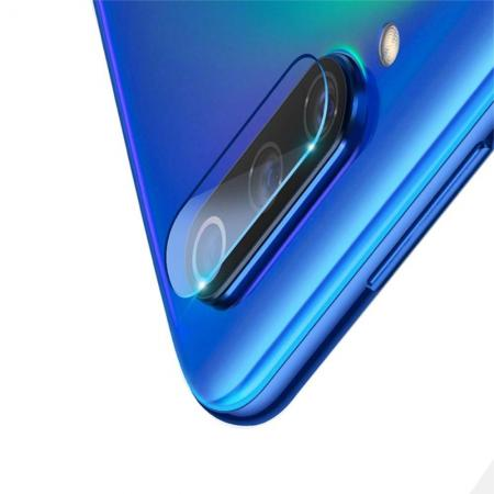Олеофобное Закаленное Защитное Стекло на Заднюю Камеру Объектив для Samsung Galaxy A70