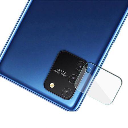 Олеофобное Закаленное Защитное Стекло на Заднюю Камеру Объектив для Samsung Galaxy S10 Lite