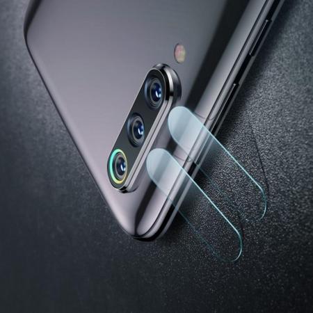 Олеофобное Закаленное Защитное Стекло на Заднюю Камеру Объектив для Xiaomi Mi 9