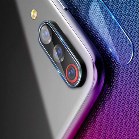 Олеофобное Закаленное Защитное Стекло на Заднюю Камеру Объектив для Xiaomi Mi A3