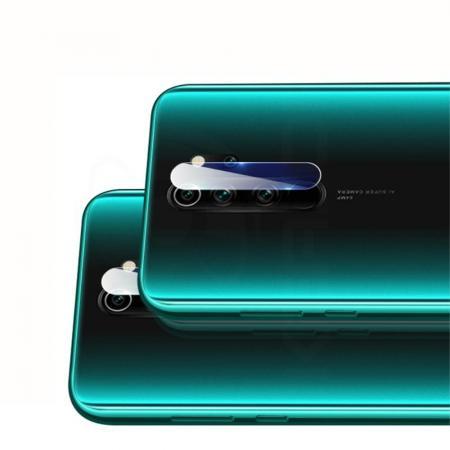Олеофобное Закаленное Защитное Стекло на Заднюю Камеру Объектив для Xiaomi Redmi Note 8 Pro