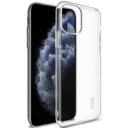 Пластиковый Жесткий Прозрачный Корпус IMAK Чехол для iPhone 11 Pro
