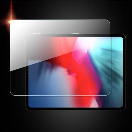 Полноэкранное Закаленное Олеофобное DF Full Screen Защитное Стекло для iPad Pro 11 2018