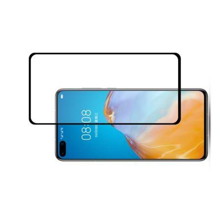 Ультра прозрачная глянцевая защитная пленка для экрана Huawei P40