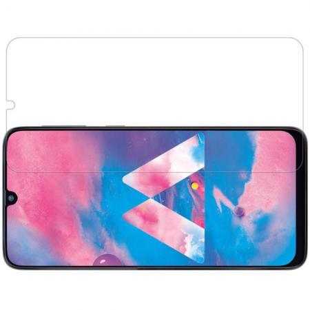 Ультра прозрачная глянцевая защитная пленка для экрана Samsung Galaxy A30 / A20 / A50 / M30