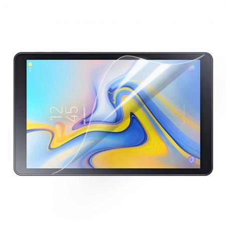 Ультра прозрачная глянцевая защитная пленка для экрана Samsung Galaxy Tab A 10.5 SM-T595 SM-T590