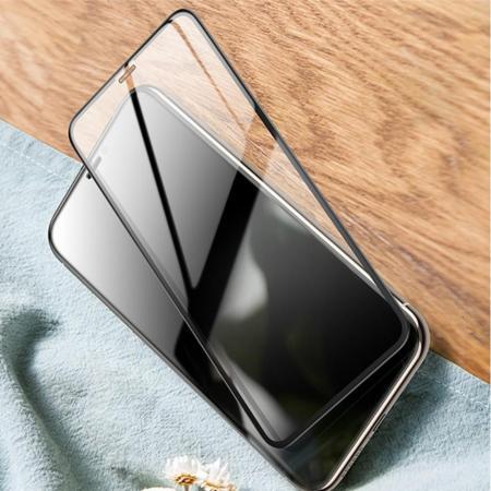 Закаленное Полный Охват Экрана MOCOLO Tempered Стекло для iPhone 11 Pro Черное