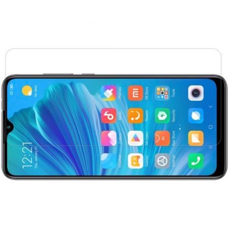 Закаленное Защитное Олеофобное NILLKIN H+PRO Прозрачное стекло на экран Xiaomi Mi A3