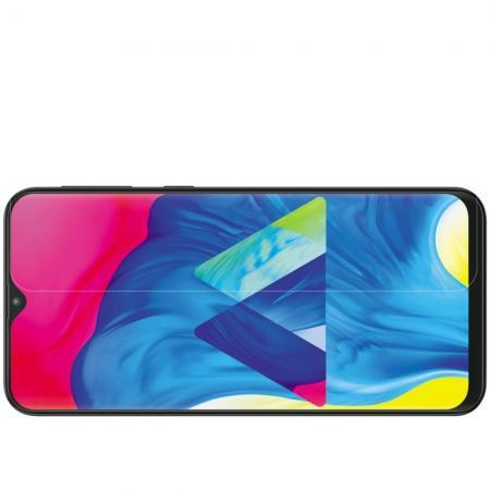 Закаленное Защитное Олеофобное NILLKIN H Прозрачное стекло на экран Samsung Galaxy M10