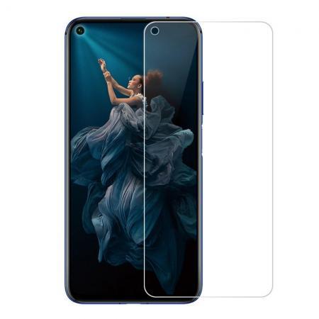 Защитная Гидрогель Full Screen Cover IMAK Hydrogel пленка на экран Huawei Nova 5T