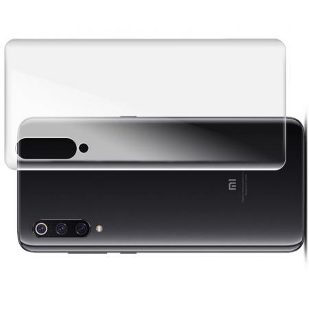 Защитная Гидрогель Full Screen Cover IMAK Hydrogel пленка на Заднюю Панель Xiaomi Mi 9 - 2шт.